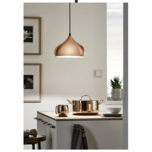 Beautyful pendant Lighting HAPTON 49449