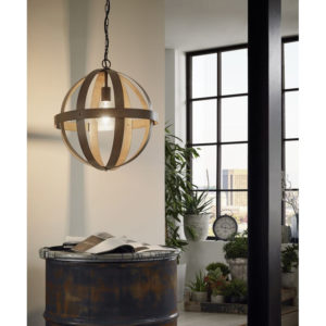 Vintage Pendant Lighting WESTBURY
