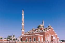 Al Barsha Mosque