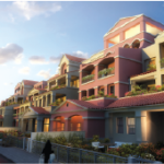 Green Community Ext. Phase 3