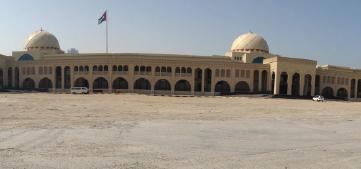 Al Jubail Market