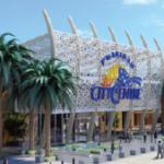 Fujairah City Center