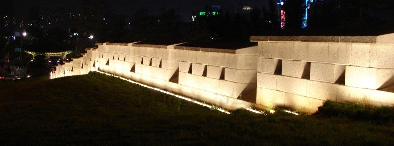 LED flood lights in Dubai, uae