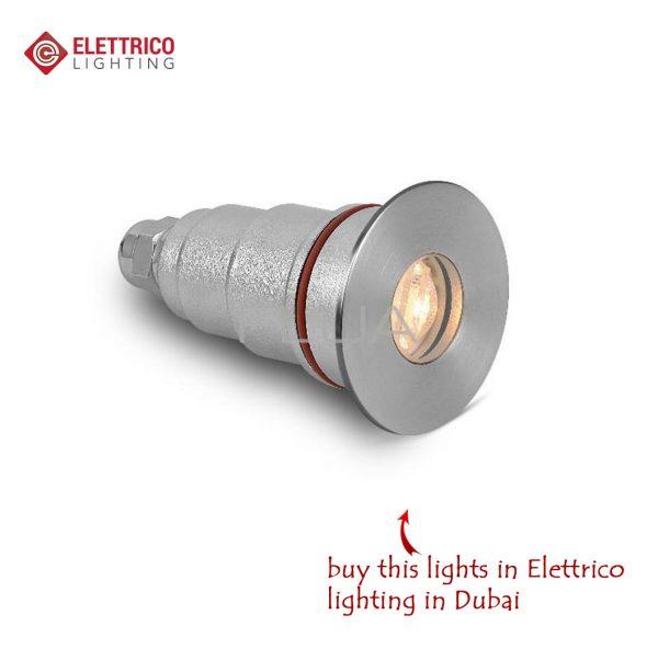 metalline lower luminare
