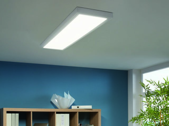 Buy LED panel at a reasonable price in Elettrico showroom in Dubai.