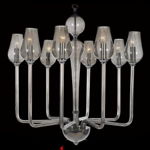 Martina large chandelier for a living room or dining