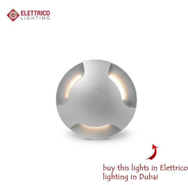 diffused spotlights