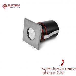 square recessed illumination product