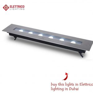 flat metal recessed lights