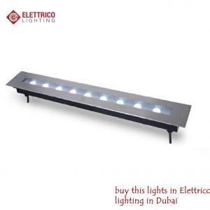 outside illuminare for 9 LED bulbs