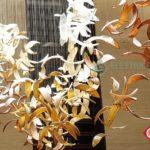 Custom made chandelier