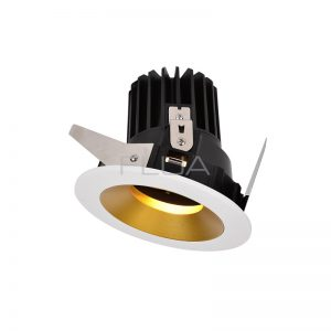 Home led downlights light in UAE