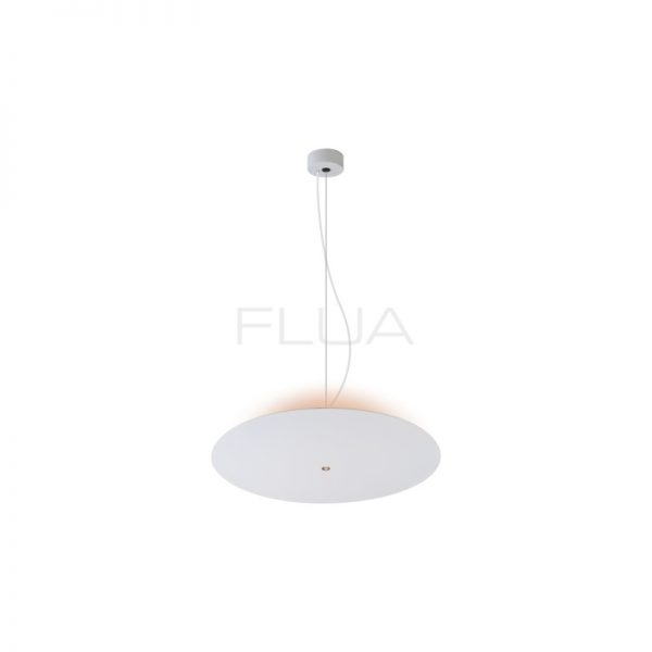 Interior flat Pended lights