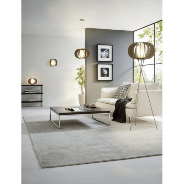 Collection of Lighting MASERLO in an interior design