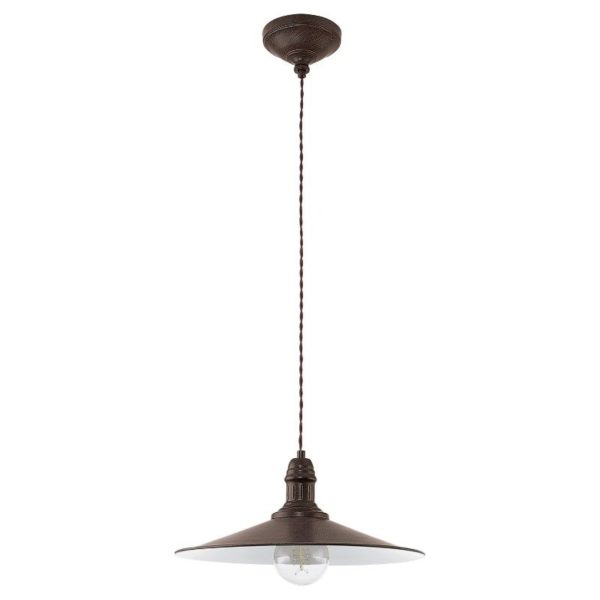 Pendant lights STOCKBURY 49456