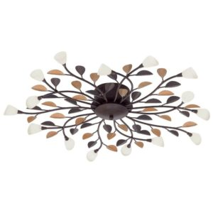 Ceiling light fixture CAMPANIA 90737