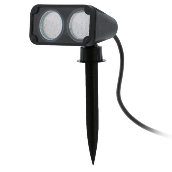 Outdoor lights NEMA 93385
