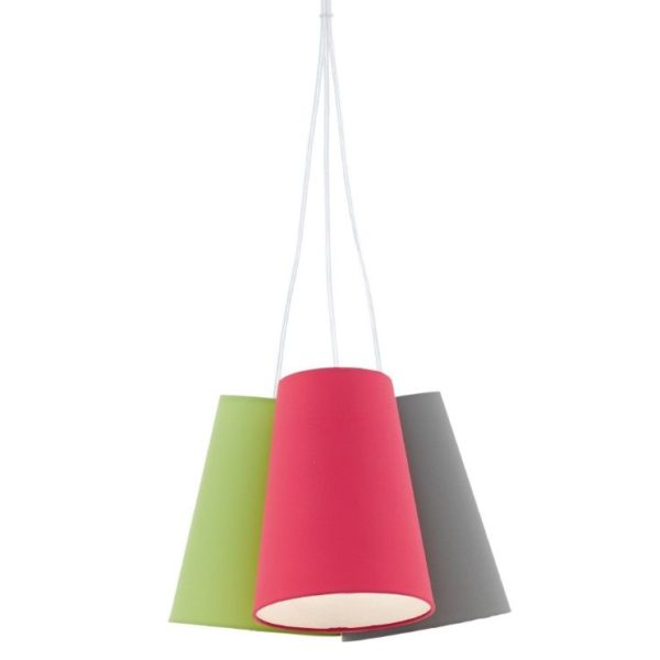 Pendant lights NEVORRES 93533