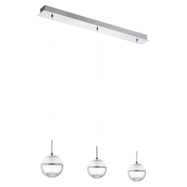 Pendant lights MONTEFIO 93784