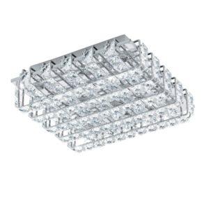 Ceiling light fixture LONZASO 94313