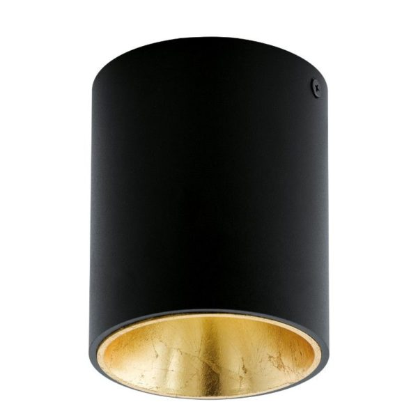 Ceiling light fixture POLASSO 94502