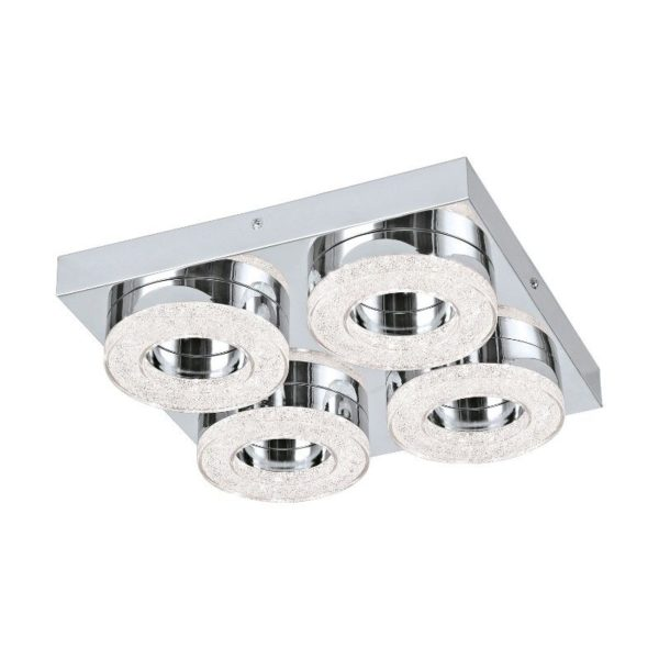 Ceiling light fixture FRADELO 95664