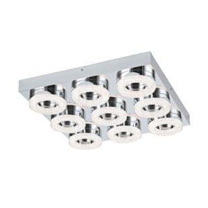 Ceiling light fixture FRADELO 95665