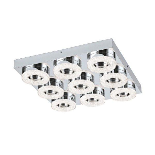 Ceiling light fixture FRADELO 95665