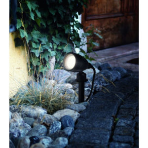 Outdoor Lighting NEMA