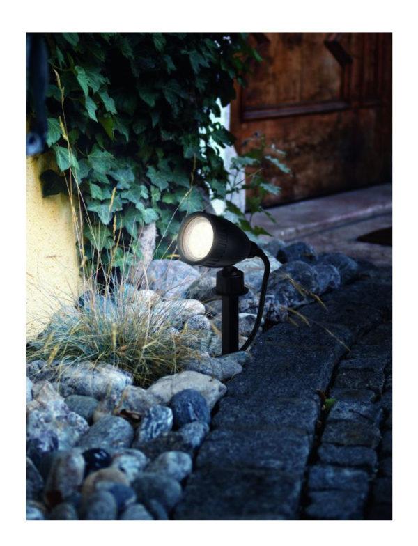 Outdoor Lighting NEMA