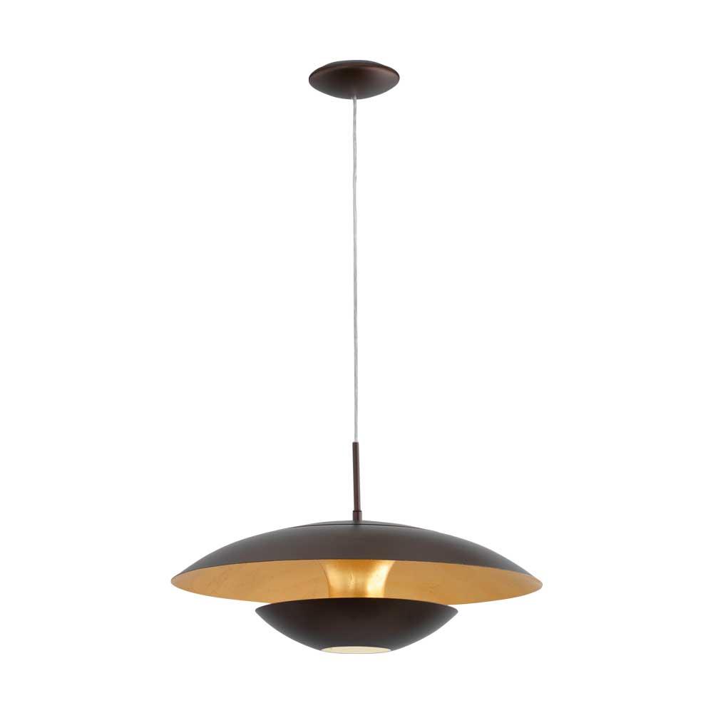 Eglo lighting fixture 95755 nuvano