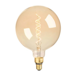 Edison light globes led