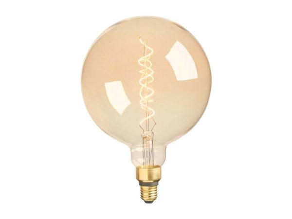 Edison light globes led