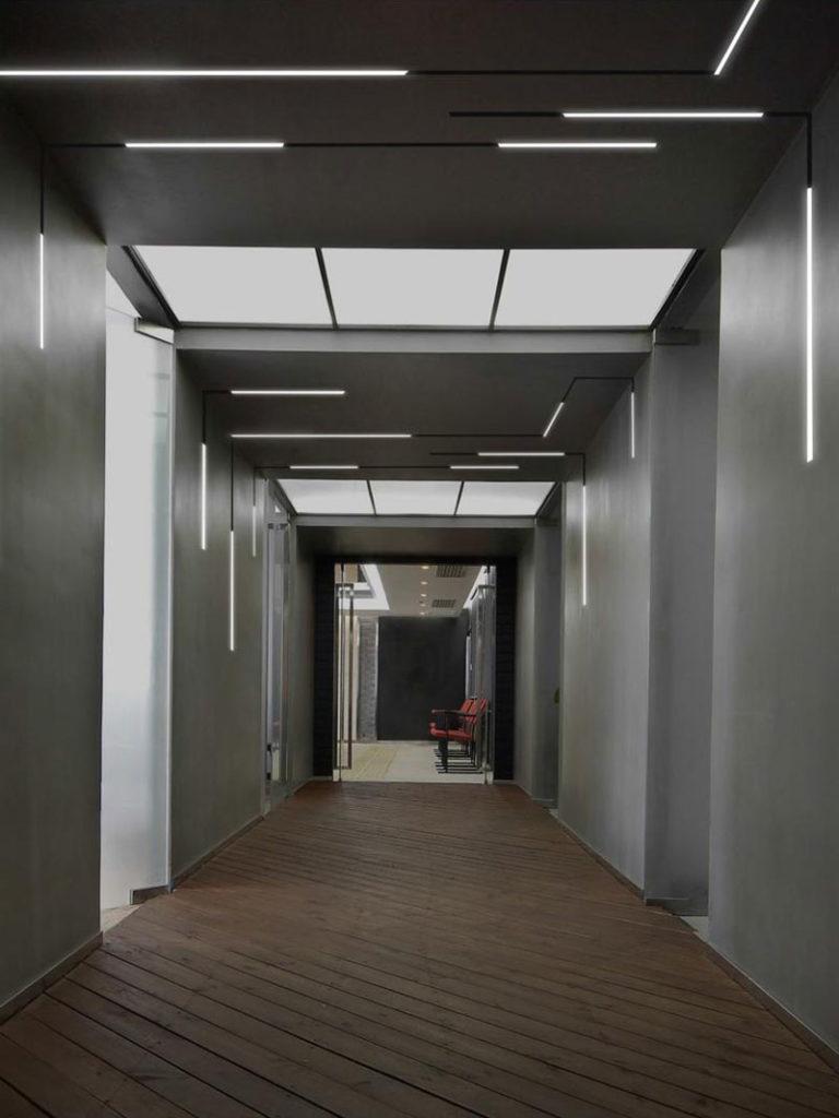 flexible track lighting