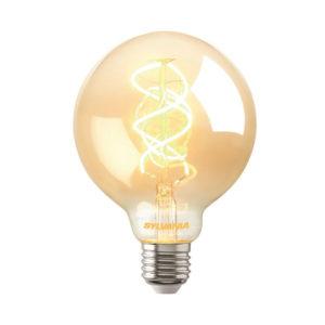 low wattage edison light bulb