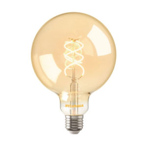 vintage LED bulbs in Dubai