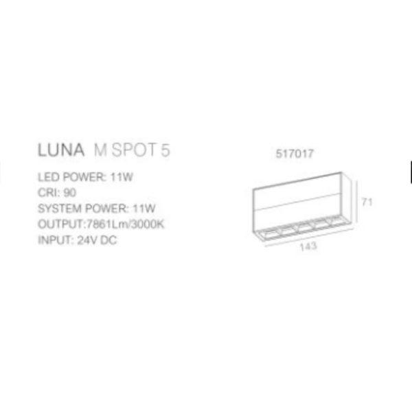 Luna 517017