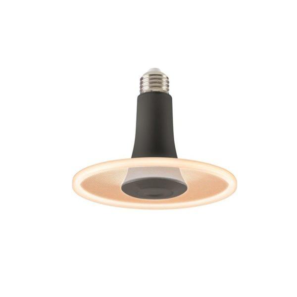 Stylish bulb lamp.