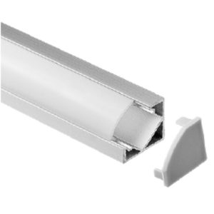 Angle LED profile