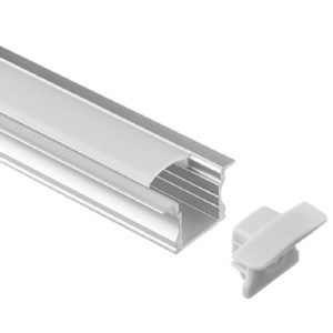 LED profile 2 meteres length