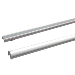 LED linear light profile