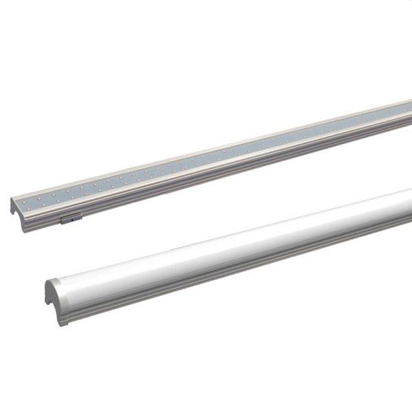 LED linear light profile