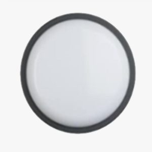 Round ceiling light La Luce
