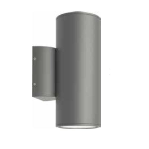 Tube shape wall light Tubo Laluce