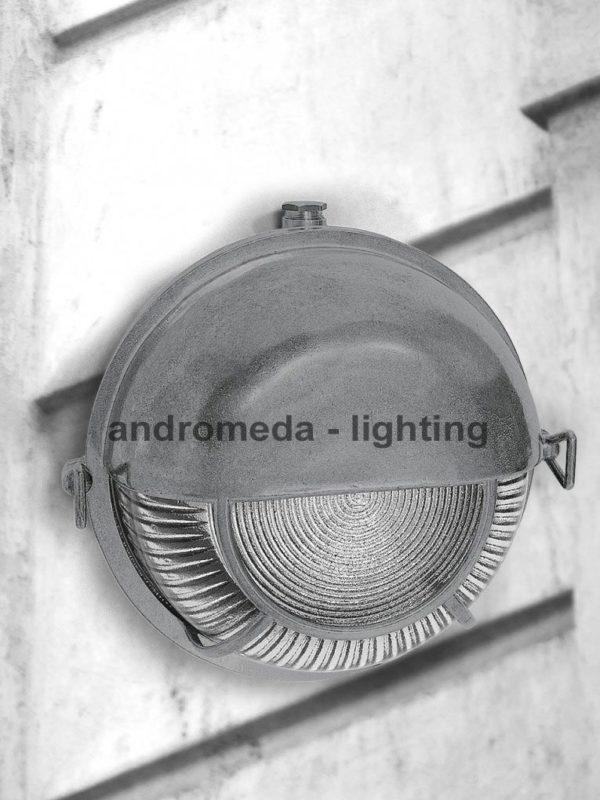 outdoor vintage lighting