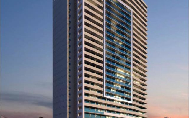 Damac tower 108