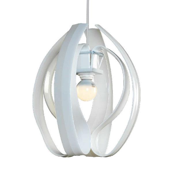 Novedades basik pendant light from Iris Cristals