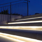 Outdoor Public Areas Lighting